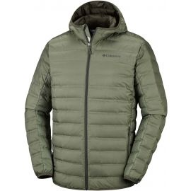 Columbia LAKE 22 DOWN HOODED JACKET
