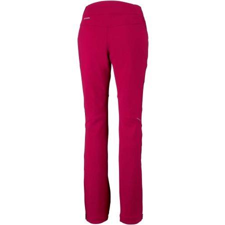 Dámske outdoorové nohavice - Columbia BACK BEAUTY PASSO ALTO HEAT PANT - 2