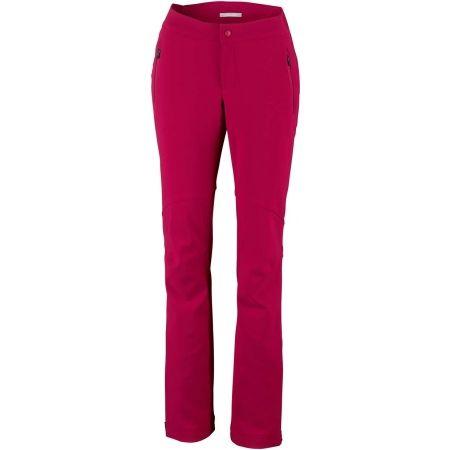 Dámske outdoorové nohavice - Columbia BACK BEAUTY PASSO ALTO HEAT PANT - 1