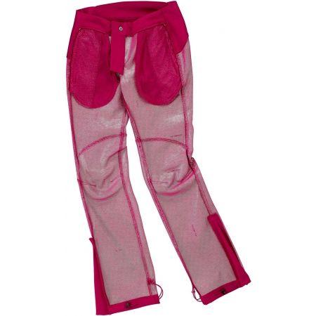 Dámske outdoorové nohavice - Columbia BACK BEAUTY PASSO ALTO HEAT PANT - 3