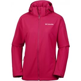 Columbia CASCADE RIDGE JACKET - Dámska softshellová bunda