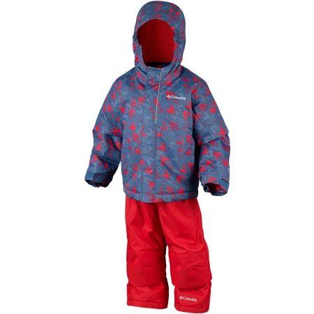 Costum iarnă copii - Columbia BUGA SET - 5
