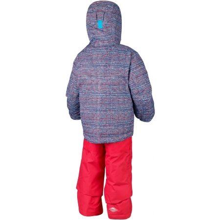Costum iarnă copii - Columbia BUGA SET - 14