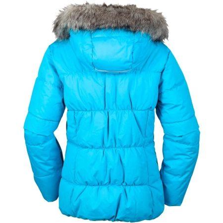 Detská zimná bunda - Columbia GYROSLOPE JACKET - 2