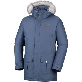 Columbia TIMBERLINE RIDGE JACKET - Pánska bunda