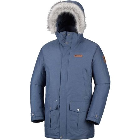 Pánska bunda - Columbia TIMBERLINE RIDGE JACKET - 3