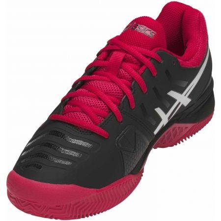 Men's tennis shoes - Asics GEL-CHALLENGER 11 CLAY - 4