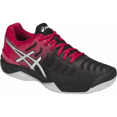 Men's tennis shoes - Asics GEL-RESOLUTION 7 CLAY - 1
