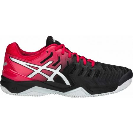 Men's tennis shoes - Asics GEL-RESOLUTION 7 CLAY - 2