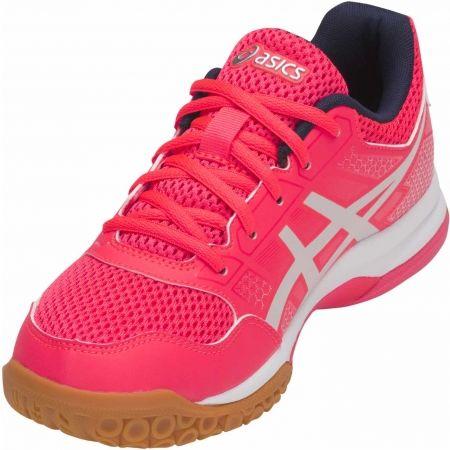 Women's volleyball shoes - Asics GEL-ROCKET 8 W - 4