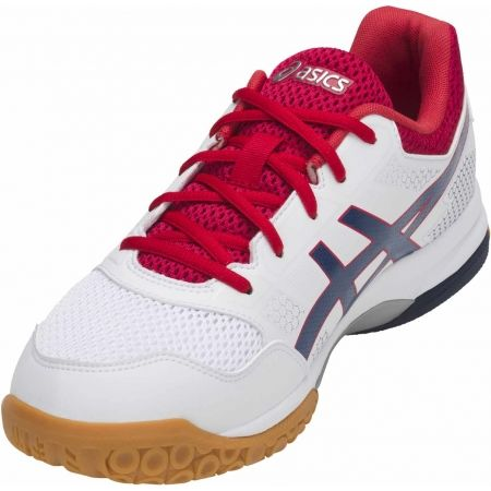Men's volleyball shoes - Asics GEL ROCKET 8 - 4
