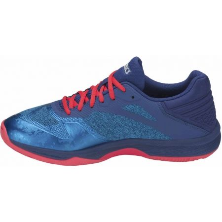 Men's volleyball shoes - Asics NETBURNER BALLISTIC FF - 3