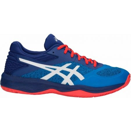 Men's volleyball shoes - Asics NETBURNER BALLISTIC FF - 2