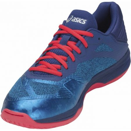 Men's volleyball shoes - Asics NETBURNER BALLISTIC FF - 4