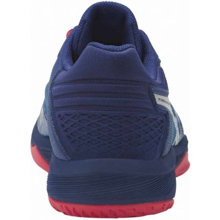 Men's volleyball shoes - Asics NETBURNER BALLISTIC FF - 7