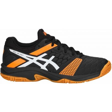 Children's handball shoes - Asics GEL-BLAST 7 GS - 2