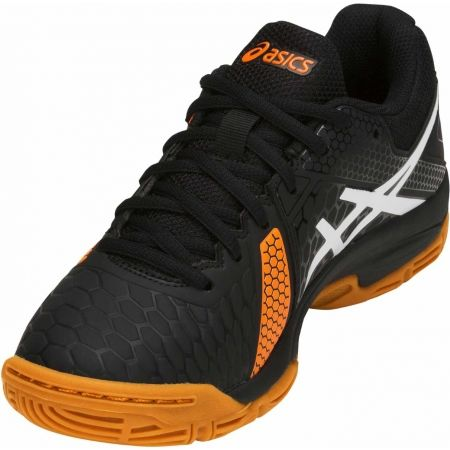 Children's handball shoes - Asics GEL-BLAST 7 GS - 4