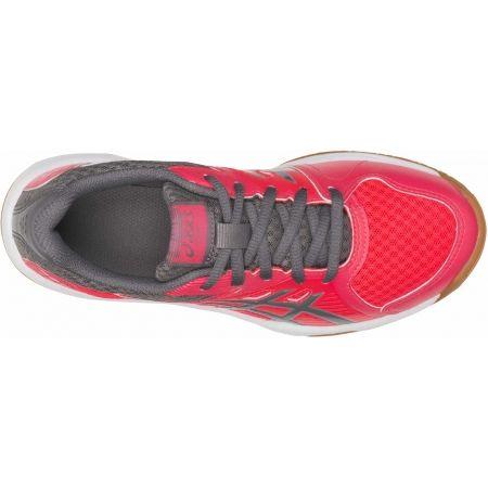 Dětská volejbalová obuv - Asics UPCOURT 3 GS - 5