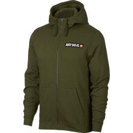 Nike NSW HBR HOODIE FZ FLC - Men's sweatshirt