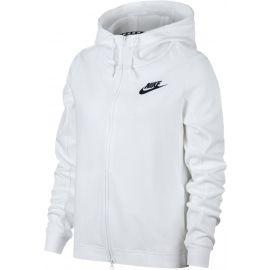 Nike NSW OPTC HOODIE FZ - Bluza z kapturem damska