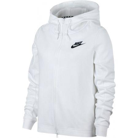 Dámská mikina s kapucí - Nike NSW OPTC HOODIE FZ - 1