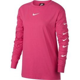 Nike NSW SWSH TOP LS - Koszulka damska z długim rękawem