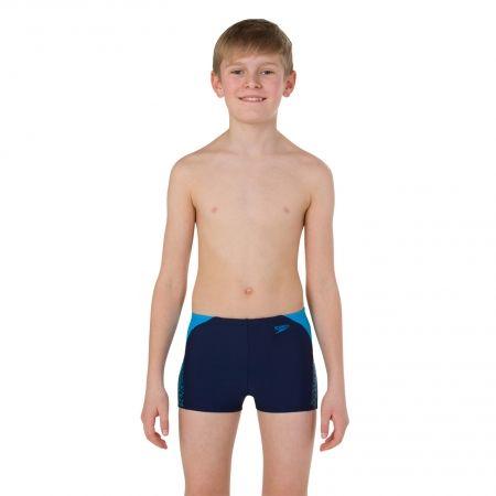 Chlapčenské plavky - Speedo BOOM SPLICE AQUASHORT - 2