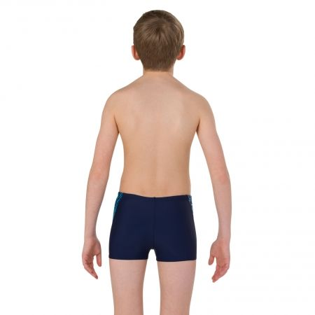 Chlapčenské plavky - Speedo BOOM SPLICE AQUASHORT - 3