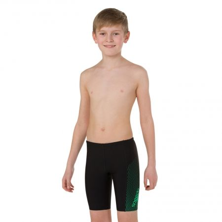 Chlapecké plavky - Speedo GALA LOGO PANEL JAMMER - 2