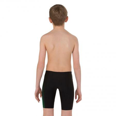 Chlapecké plavky - Speedo GALA LOGO PANEL JAMMER - 3