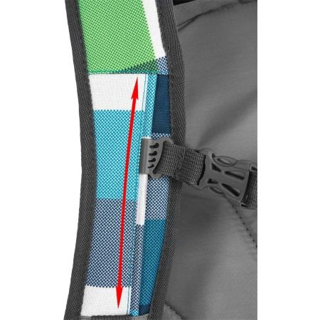 Městský batoh - Willard KIM 29 - 3