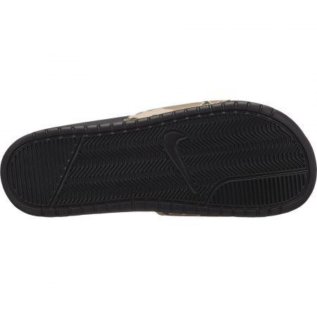 Pánské pantofle - Nike BENASSI JUST DO IT PRINT - 2