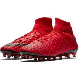 Nike HYPERVENOM PHANTOM III DYNAMIC FIT AG-PRO - Pánské lisovky