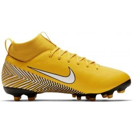 Nike JR SFLY 6 ACADEMY FG/MG - Ghete fotbal juniori