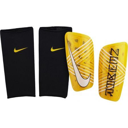 Futbalové chrániče - Nike NEYMAR MERCUIAL LITE