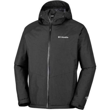 Columbia MOSSY PATH JACKET - Pánska bunda