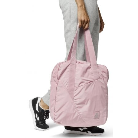 Geantă sport - Reebok WOMENS FOUNDATION TOTE - 3