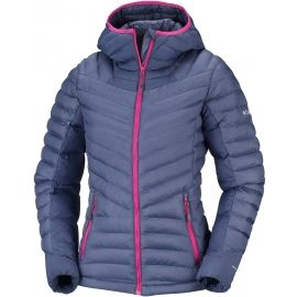 Columbia WINDGATES HOODED JACKET - Geacă de damă