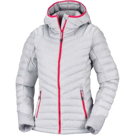 Geacă de damă - Columbia WINDGATES HOODED JACKET - 1