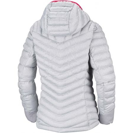 Dámská bunda - Columbia WINDGATES HOODED JACKET - 3 60bc06029f