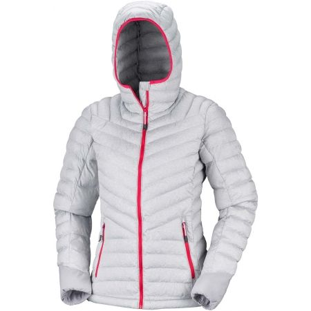 Geacă de damă - Columbia WINDGATES HOODED JACKET - 2