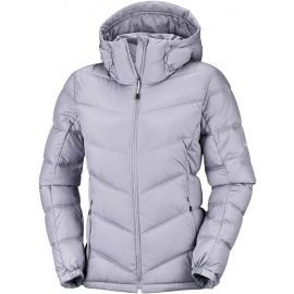 Columbia PIKE LAKE HOODED JACKET W - Dámská zimní bunda