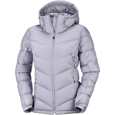 Dámska zimná bunda - Columbia PIKE LAKE HOODED JACKET W - 1