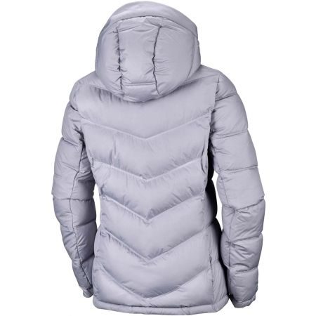 Dámska zimná bunda - Columbia PIKE LAKE HOODED JACKET W - 2