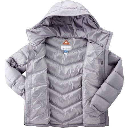 Dámska zimná bunda - Columbia PIKE LAKE HOODED JACKET W - 3