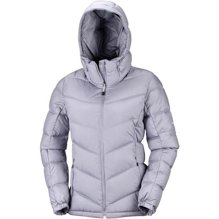 Dámska zimná bunda - Columbia PIKE LAKE HOODED JACKET W - 4