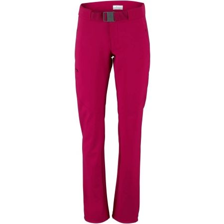 Pantaloni damă - Columbia ADVENTURE HIKING PANT - 1