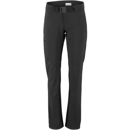 Columbia ADVENTURE HIKING PANT - Pantaloni damă