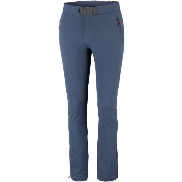 Columbia PASSO ALTO II HEAT PANT modrá 38 - Pánské kalhoty