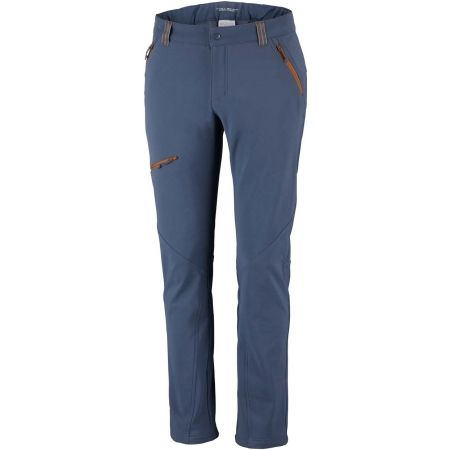 Pánské kalhoty - Columbia TRIPLE CANYON FALL HIKING PANT - 1